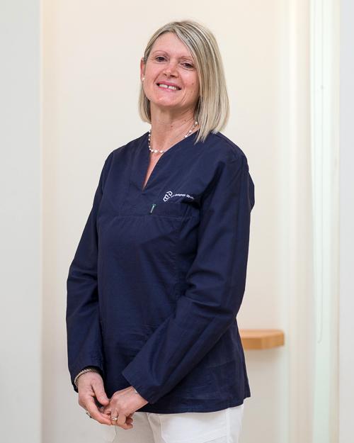 Maria Grazia Girotto - Studio dentistico Dr. Antonio Manni - Racale, Lecce