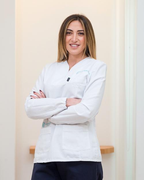 Dr.ssa Rachele Romano - Studio dentistico Dr. Antonio Manni - Racale, Lecce