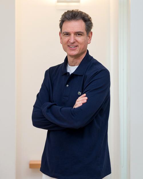 Dr. Antonio Manni - Studio dentistico Racale, Lecce
