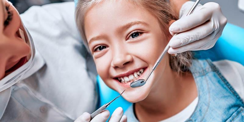 Dentista per Bambini - A che età fare la prima visita - Antonio Manni - Racale - Provincia di Lecce