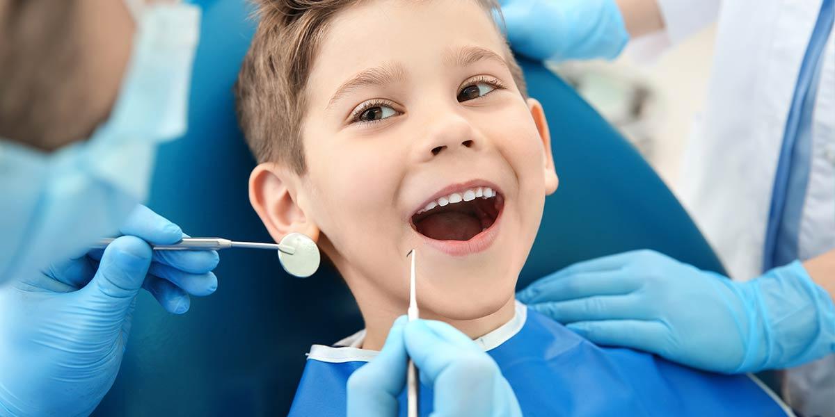 In cosa consiste l'ortodonzia intercettiva - Dr. Antonio Manni - Dentista - Racale Lecce