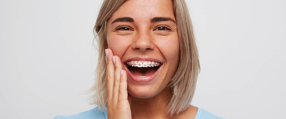 In cosa consiste l'ortodonzia per ragazzi - Dr. Antonio Manni - Dentista - Racale Lecce